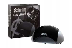 Astonishing Multi LED-Fighter 36W – UV/LED manikīra un pedikīra lampa