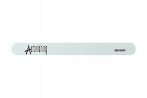 Astonishing Hi Shine Round 600/4000 Grit - пушер