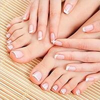 Крема для рук и ног
