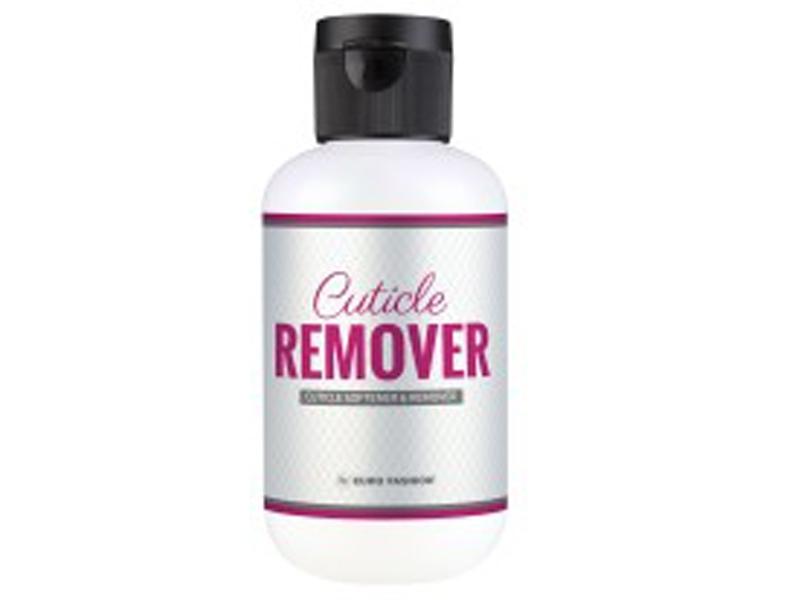 Euro Fashion Cuticle Remover – Kutikulas noņēmējs, 118ml