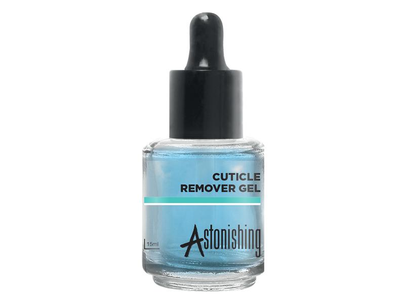 Astonishing Cuticle Remover Gel – Gēlveida kutikulas noņēmējs