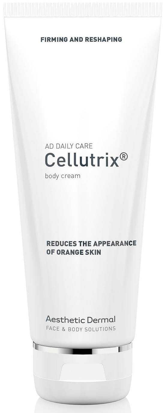 Aesthetic Dermal Cellutrix Body Cream – Pretcelulīta krēms