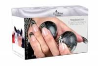 EzFlow Earthstones Collection Kit – Набор акриловой пудры для дизайна + Подарок