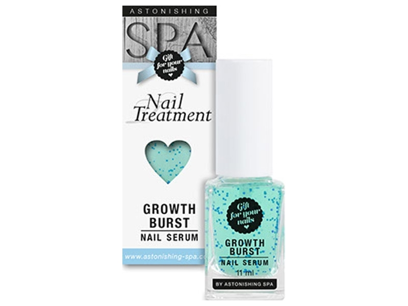Astonishing Growth Burst Nail Serum – Serums nagu augšanai