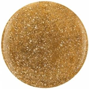 Harmony Gelish UV nail polish - Golden Treasure UV nagu laka  #01354