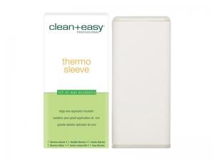 Clean & Easy Thermo Sleeve – Šķidrā vaska kārtridža turētājs