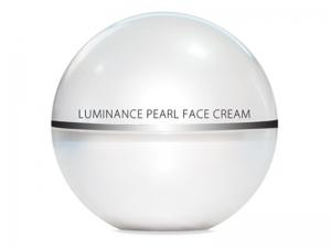 Yellow Rose Luminance Pearl Face Cream – Осветляющий крем с жемчужной и бриллиантовой пудрой