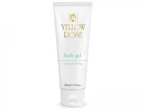 Yellow Rose Toning & Firming Body Gel – Гель для тонуса и эластичности тела