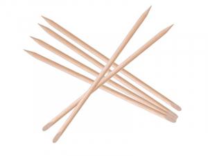 Credo Деревянные палочки для маникюра (6 шт.)