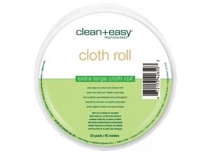 Clean+Easy Cloth Roll – Рулон бумаги для депиляции