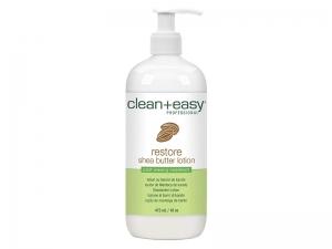 Clean+Easy Restore – Лосьон после депиляции