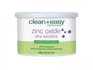 Clean+Easy Ultra Sensitive – Жидкий воск (для очень чувствительной кожи)
