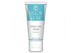Yellow Rose Hand Care Cream – Roku krēms