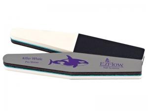 EzFlow Killer Whale Pro Shiner – Pulējamā vīle (trīspusējā)