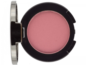 Bodyography Powder Blush #Flirt – Vaigu sārtums pūderveida (matēts)
