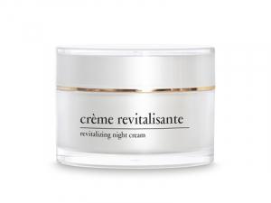 Yellow Rose Crème Revitalisante – Восстанавливающий ночной крем