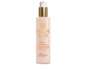 Yellow Rose Cellular Cleansing Milk – Attīrošs pieniņš ar augļu ekstraktiem