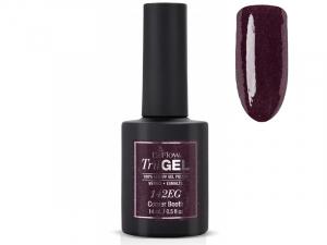 "EzFlow TruGel – Gēla nagu laka ""Corner Booth"" #63346"