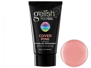 Gelish Polygel (Cover Pink) – Gēlveida pasta nagu stiprināšanai un pagarināšanai