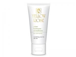 Yellow Rose Creme Hydratante Normalisante Увлажняющий крем для жирной кожи