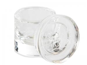 Gelish Dappen Dish – Cтеклянный стаканчик для Slip Solution