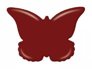 EzFlow TruGel Tuscan Red #42274 UV nagu laka