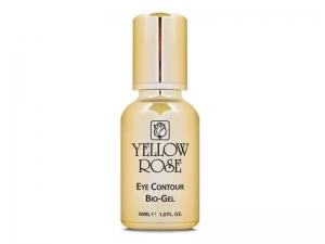 Yellow Rose Eye Contour Bio-Gel – Pretgrumbu acu kontūras bio-gels