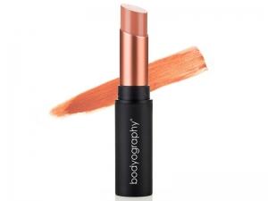 Bodyography Fabric Texture Lipstick – Губная помада с шелковистой текстурой (Chiffon)