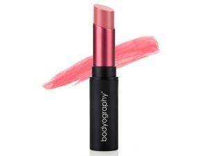 Bodyography Fabric Texture Lipstick – Zīda tekstūras lūpu krāsa (Cotton)