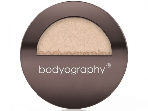 Bodyography Pressed Highlighter – Izgaismojošs pūderis (From Within)