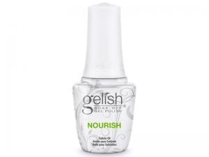 Harmony Gelish Nourish Cuticle Oil – Kutikulas eļļa