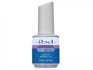 IBD UV Bonder – Безкислотный бондер для гелевых ногтей