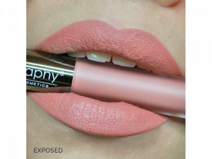 Bodyography Lip Lava – Ilgnoturīga lūpu krāsa (Exposed)
