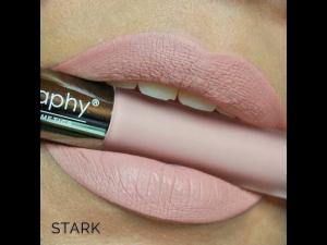 Bodyography Lip Lava – Ilgnoturīga lūpu krāsa (Stark)