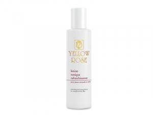 Yellow Rose Lotion Tonique Rafraichissante – Tonizējošs, mitrinošs un atsvaidzinošs losjons-emulsija