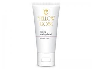 Yellow Rose Peeling Scrub Gel Nr.1 – Gomāžas pīlinga gels
