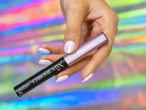 "Gelish Chrome Stix ""Pink Opal"" – Opāla efekta zīmulis (rozā opāls)"