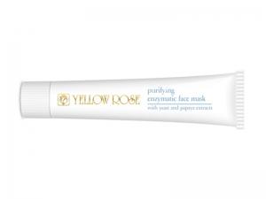 Yellow Rose Purifying Enzymatic Face Mask – Dziļi attīroša maska ar enzīmiem