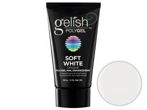 Gelish Polygel (Soft White) – Гель-паста для укрепления и моделирования ногтей