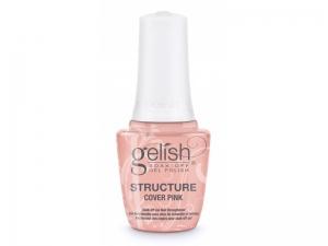 Harmony Structure Gel (Cover Pink) – Struktūrželeja ar otiņu