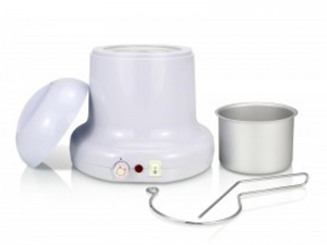 Salon Classics Wax Heater MINI – Vaska sildītājs (priekš 400/450g)