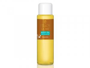 Yellow Rose Hesperides Body Oil – Массажное масло для тела с эфирным маслом мандарина