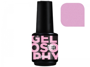 Gelosophy UV/LED gēla laka – #090 Strands Of Silk