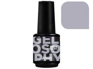 Gelosophy UV/LED gēla laka – #109 Sterling