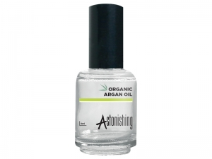 Astonishing Organic Argan Cuticle Oil – Argāna kutikulas eļļa