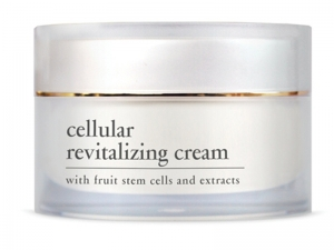 Yellow Rose Cellular Revitalizing Cream – Mitrinošs krēms ar augļu ekstraktiem