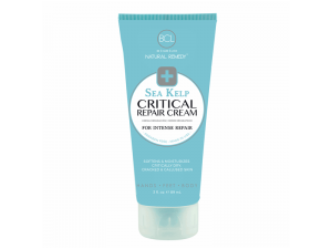 BCL Natural Remedy Critical Repair Cream – Восстанавливающий крем для рук и ног