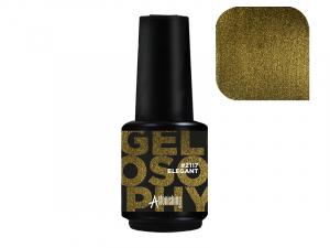 Gelosophy UV/LED гель-лак – #2117 Elegant