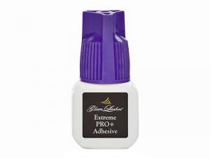 Glam Lashes Extreme PRO Adhesive – Клей для ресниц (черный)