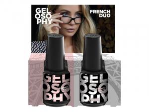 Gelosophy French Duo – Набор для френча